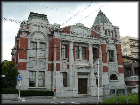 岡崎市: 旧岡崎銀行本店