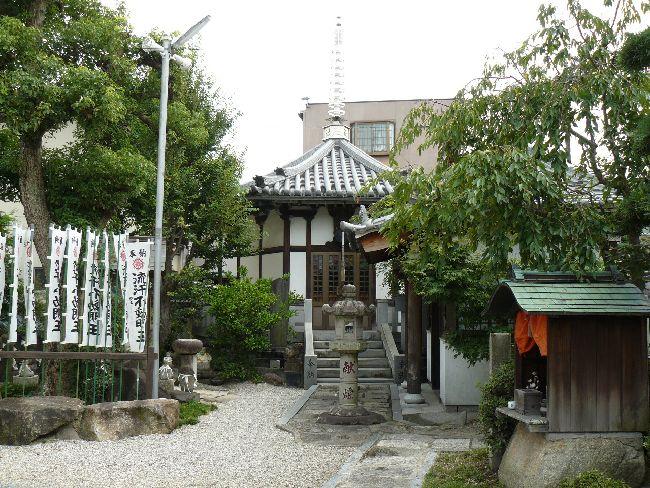 知立市・総持寺